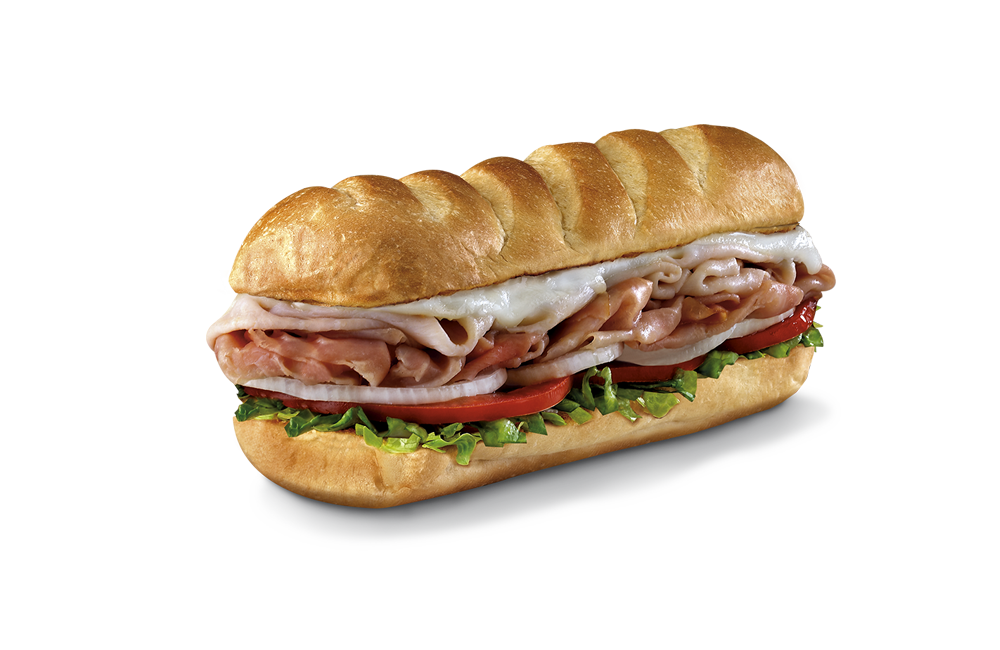 Hook & Ladder Sub