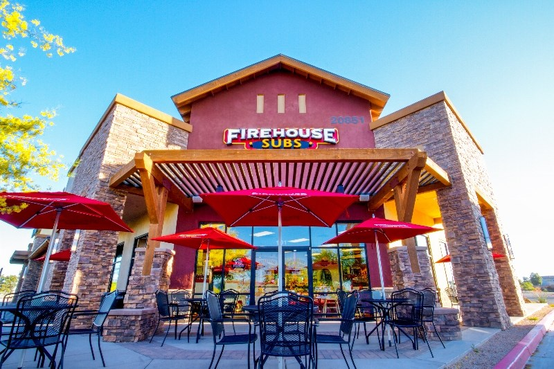 FIREHOUSE SUBS® IN 2013: UNRIVALED GROWTH; $8.3 MILLION TO SAVE LIVES; NO. 1 RANKED