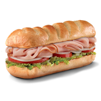 Small Subs. Starting at $3.99.