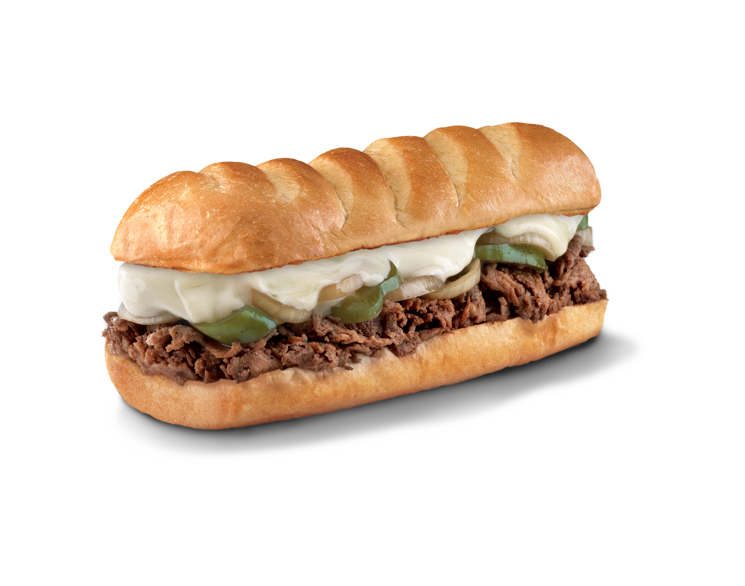 Steak & Cheese™
