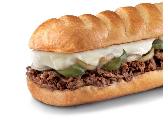 recipe: how many calories in a cheesesteak sub [20]