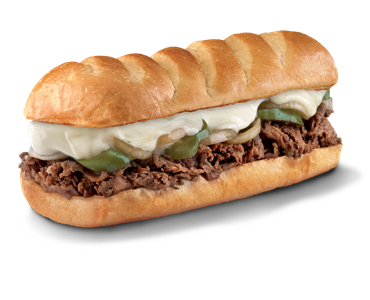 Firehouse Steak & Cheese™