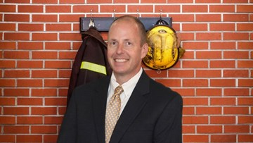 FIREHOUSE SUBS® ADDS MORE FIREPOWER WITH HIRE OF FIRST VICE PRESIDENT OF INFORMATION TECHNOLOGY