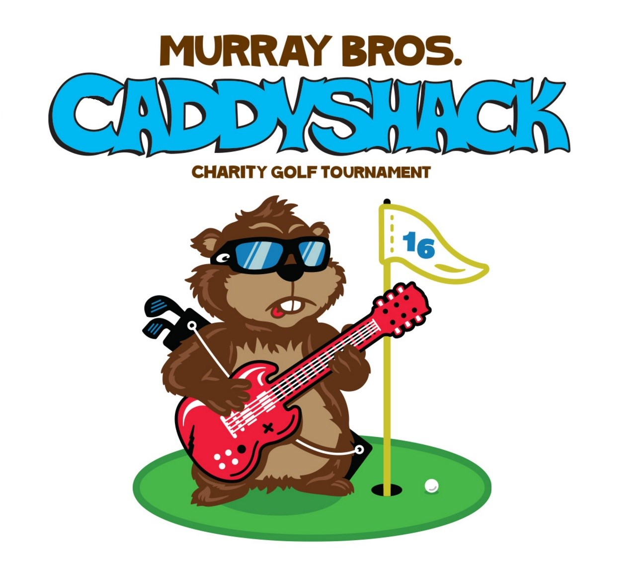 FIREHOUSE SUBS PUBLIC SAFETY FOUNDATION® PARTNERS WITH THE MURRAY BROS. CADDYSHACK® CHARITY GOLF TOURNAMENT FOR THE FIFTH YEAR BENEFITING FIRST RESPONDERS