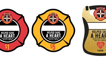 FIREHOUSE SUBS PUBLIC SAFETY FOUNDATION®  EMBARKS UPON MILLION DOLLAR MISSION