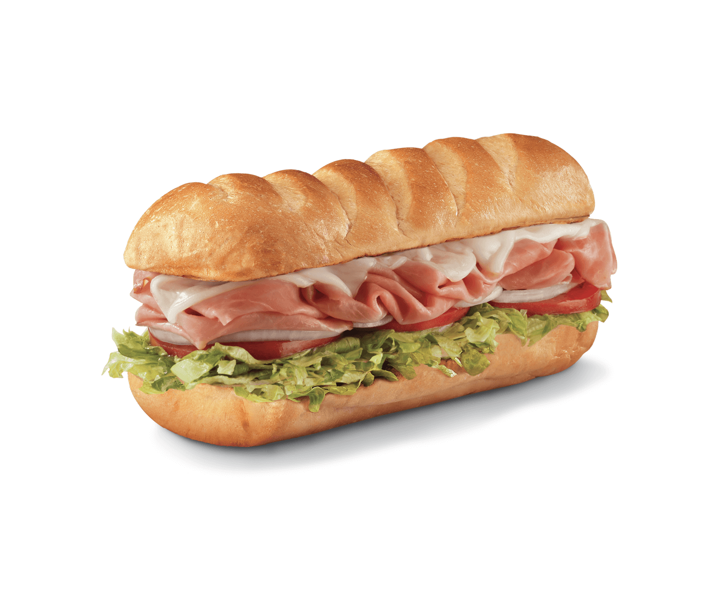 Image result for ham sub