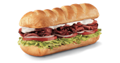 Build Your Own Sub
