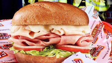 RESTAURANT BUSINESS FEATURES FIREHOUSE SUBS ON LIST OF TOP 10 SANDWICH SALES DRIVERS