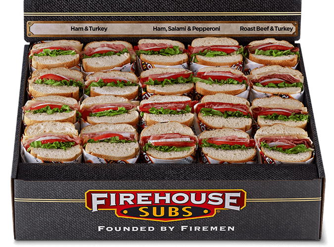 Deluxe sub platter sub sandwich platters firehouse subs deluxe platter thecheapjerseys Choice Image