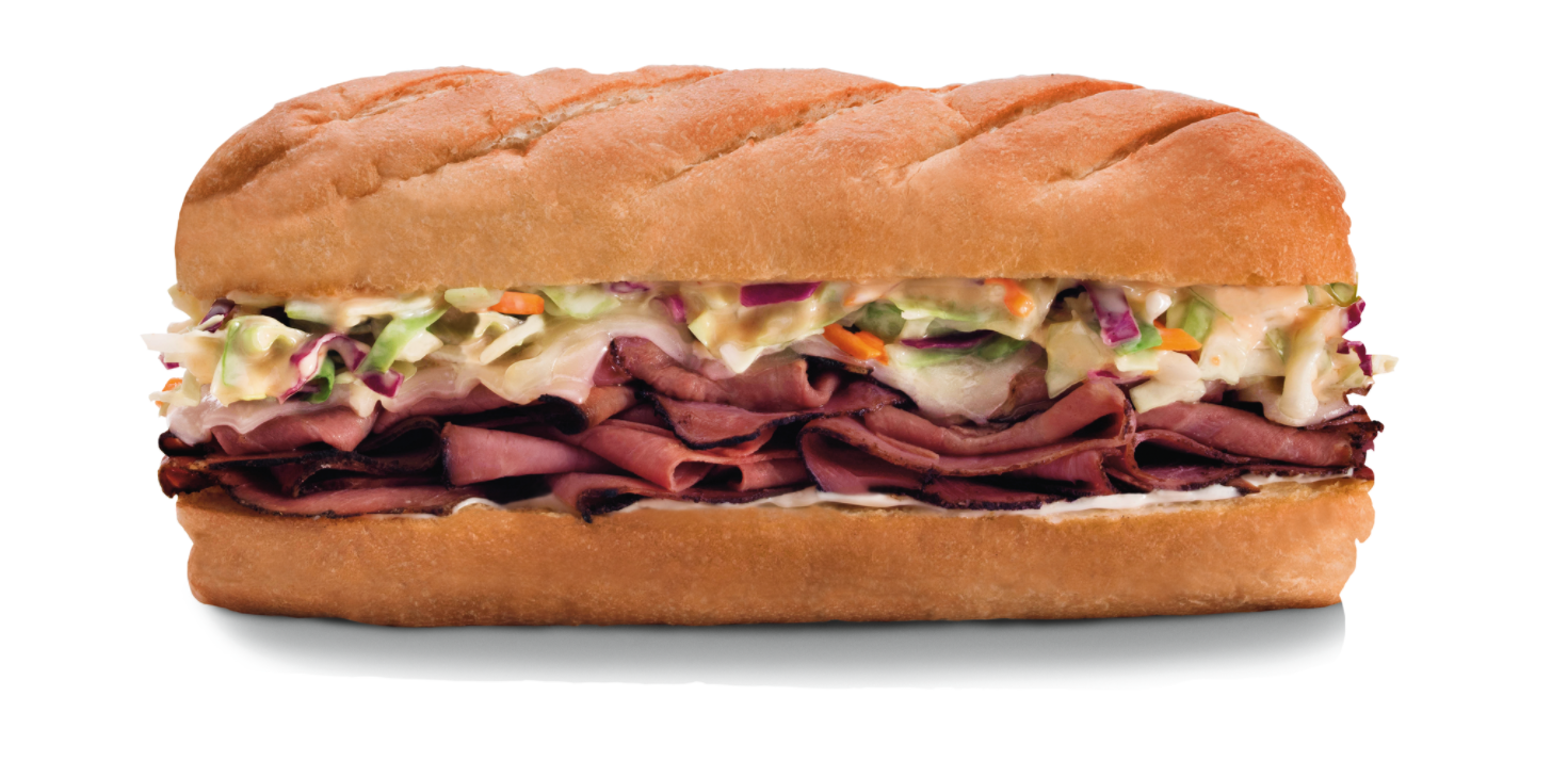 "FIREHOUSE SUBS INTRODUCES THE ""REUBEN REINVENTED"""