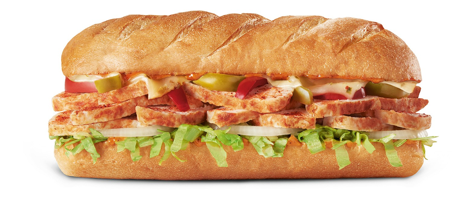 FIREHOUSE SUBS BRINGS THE HEAT WITH NEW SPICY CAJUN CHICKEN SUB