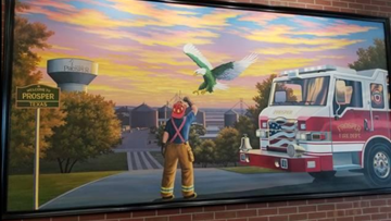 FIREHOUSE SUBS OPENS FIRST LOCATION IN PROSPER, TEXAS
