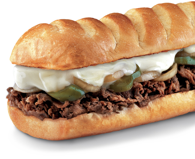 Firehouse Steak & Cheese™itemImageAltText)